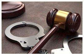 Prawo karne i wykroczeń